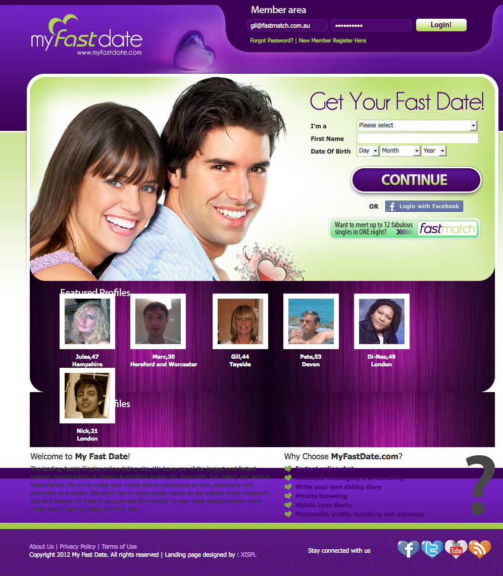 what are the best online dating sites in australia All this time it was owned by john dow of ni top 10 dating sites, it was hosted by nationalnet managed services and amazoncom inc top10datingsites has the lowest google pagerank and bad results in terms of yandex topical citation index we found that top10datingsitescomau is moderately 'socialized' in respect to facebook shares.